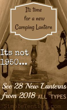 Best New Camping Lanterns in Solar Lanterns, Battery Operated Lanterns, and Rechargeable Lanterns for camping. Camping Items, Camping Supplies, Diy Camping, Winter Camping, Camping With Kids, Tent Camping, Camping Hacks, Camping Gear, Camping Stuff