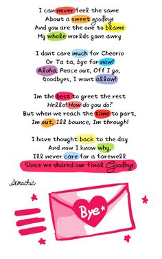 I Don't Care for Goodbyes by Demachic.deviantart.com on @deviantART