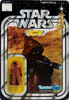 STAR WARS 1997 POTF 2 STYLE VINTAGE GAMORREAN GUARD JABBA/'S Security ~ arme
