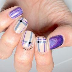 Instagram media a00502 #nail #nails #nailart