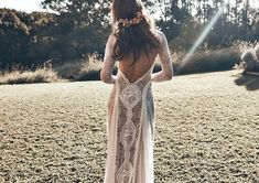 The Camille wedding dress is a piece of modern art. Shop online or book a bridal showroom appointment today! Lace Bride, Grace Loves Lace, Silk Gown, Poses, Signature Style, I Dress, Wedding Gowns, Lace Wedding, Marie