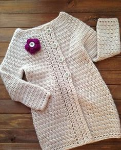 Вязаный кардиган для девочки. Выполнен на заказ  // crochet cardigan for girl // #crochet #crochetcardigan #crochetaddict #crocheting #cardigan #handmade #i_loveknitting