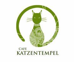 Cafe-Katzentempel