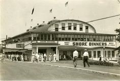 Rocky Point Shore Hall Diner