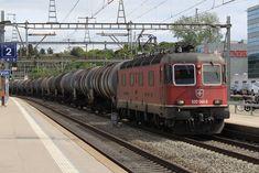 Swiss Railways, Electric Locomotive, Trains, Vehicles, Rolling Stock, Vehicle, Train, Tools