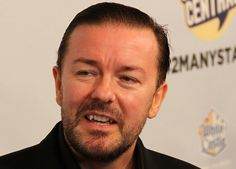 Ricky Gervais Urges Americans to End Cosmetics Testing on Animals