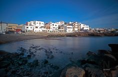 La Caleta Tenerife Photography