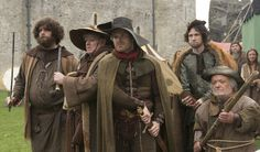 """Doctor Who Photo Gallery: """"Robot of Sherwood"""" - IGN"""