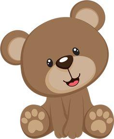 57 Ideas For Baby Shower Decoracion Animales Teddy Bears