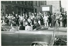 JFK Assassination Photo Research Galleries: Click image to close this window Jfk And Jackie Kennedy, Kennedy Assassination, Jfk Jr, John Fitzgerald, Us Government, Us History, Us Presidents, Historical Photos, Dallas