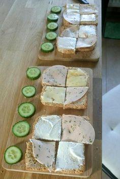 BLW Abendessen