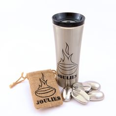 want it - steel coffee beans absorb heat from coffee when it is too hot and release it back into coffee to keep it at the perfect temperature