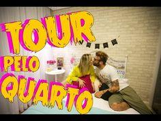 TOUR PELA COZINHA #CASANOVA - YouTube