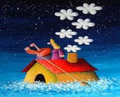 world dream paintings - Google Search