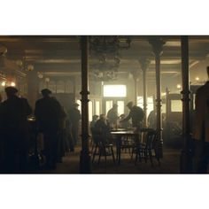 What happened to the Peaky Blinders pub The Garrison? Steven Knight, Vicente Fernandez, Red Right Hand, Restaurants, The Garrison, Have Good Day, Bar Scene, Cinematic Photography, Sea Witch
