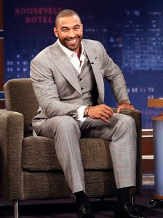 Matt Kemp- Where have you been all my life? He's delish looking. And well dressed.