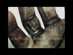 A Guy Called Gerald / Humanity. Monster track.