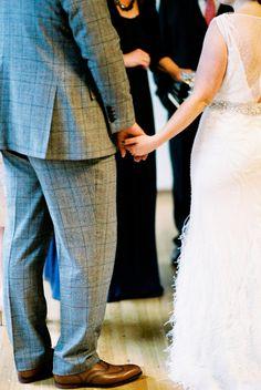 A 1930s Art Deco Inspired London Wedding | Love My Dress® UK Wedding Blog