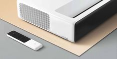 Save On Xiaomi Mi Laser Projector Short Throw Projector, Projector Hd, Pc Keyboard, Global Home, Android, Computer Network, Office And School Supplies, Laptop Accessories, Bluetooth