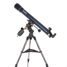Scientific Revolution - The refracting telescope allowed for viewing of far away stars and planets. Didn't affect anyone except for scientists.