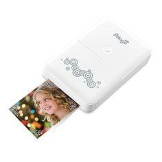 Aliexpress.com: Comprar Impresora Fotográfica De bolsillo Inteligente Teléfono Móvil WiFi Portátil Mini Impresora de Fotos para dispositivos iOS y Android Smartphone de smartphone photo printer fiable proveedores en Shop1946633 Store