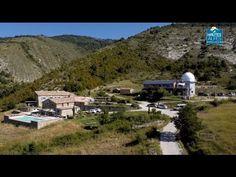 """Les Hautes Alpes """"département étoilé"""" - YouTube Mount Rushmore, Nocturne, Provence, Travel, Astronomical Observatory, Mountains, Noel, Viajes, Provence France"""