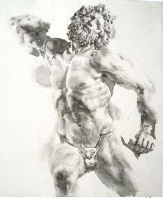 Art Of Watercolor: May 2013