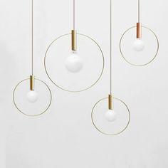 Aura-cluster lighting by Ladies and Gentlemen Studio. LOVE this lighting--so light and elegant! Interior Lighting, Home Lighting, Modern Lighting, Lighting Design, Studio Lighting, Dining Lighting, Bedroom Lighting, Lighting Ideas, Foyer Decorating
