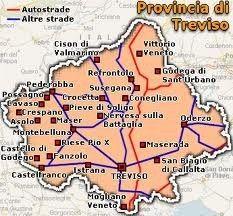 Treviso e provincia web