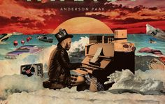 2016 is looking to be the year of Anderson .Paak​, with the impending release of his Knxledge collab. and now this: his solo album, Malibu! If you looking for some excellent upbeat soul music, you need to be listening to this!!! Seriously good shit!  #andersonpaak #malibu #albumstream #2016 #soul #neosoul #hiphop