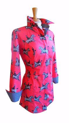 Cheshire Tunic