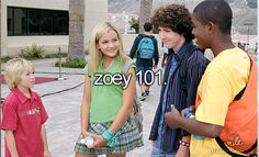 I loved this show! Has anyone else looked up zoeys brother in the show now he is soooooo hot! Swoon
