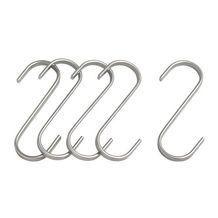 GRUNDTAL s-hook from IKEA $3.99