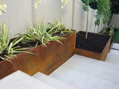Raised Flower Beds Design Images Remodeling Decor and Ideas Page 10 - Modern