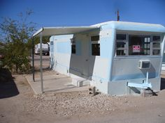 Tucson Mobile Homes - Rent to own