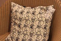 Textiles: People in Print #patternpulp