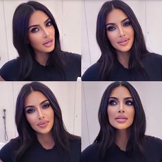 The makeup products that Kylie Jenner uses – My hair and beauty Estilo Kardashian, Kardashian Style, Kardashian Jenner, Kylie Jenner Makeup, Russian Beauty, Kim K Style, Makeup Looks, Makeup Style, Ideias Fashion