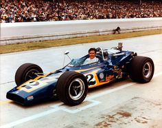 1970 Indy 500 winner: Al Unser Starting Position: 1 Race Time: Chassis/engine: P. Indy Car Racing, Indy Cars, Drag Racing, Sprint Cars, Race Cars, Indy 500 Winner, Indianapolis Motor Speedway, Derby Cars, Vintage Race Car
