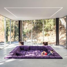 I want to sit here with you - Dream House Rooms