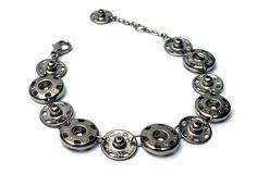 Snap Bracelet | by weggart