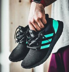 ultra boost stripes