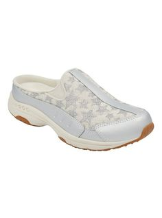 0ab91be8ce Our Traveltime clogs are perfect for walking and light activity. #EasySpirit  #MyEasySpirit #