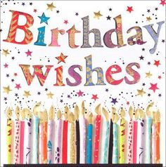 Candle Wishes Birthday Card Birthday Blessings, Birthday Wishes Quotes, Birthday Messages, Birthday Images, Birthday Wish For Husband, Birthday For Him, Birthday Fun, Birthday Board, Birthday Parties