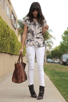 looking at 'ring my bell' blog since revenge is a repeat & pinning this style @Ashley Bell