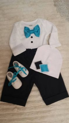 Check out this item in my Etsy shop https://www.etsy.com/listing/243605386/homecoming-outfit-newborn-boy-3-or4