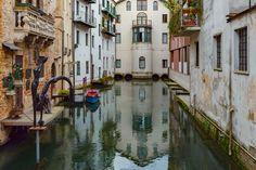 6 orașe perfecte pentru un city break în această primăvară | Treviso