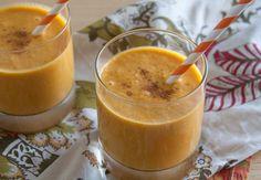 Carrot Cake Shake (Paleo, AIP)