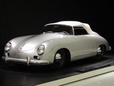 356 Speedster @ Porsche Museum