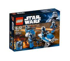 LEGO Star Wars Mandalorian Battle Pack 7914 LEGO http://www.amazon.com/dp/B0042HOU2G/ref=cm_sw_r_pi_dp_5XpKub134BTZE