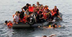 ΘΕΤΙΚΗ ΕΝΕΡΓΕΙΑ: Και επίσημα «λαθρομετανάστες» από σήμερα όσοι μπαί...
